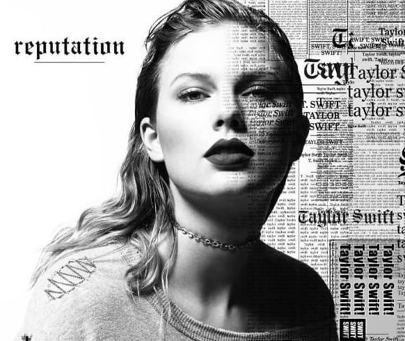 Taylor Swift's New Album 'Reputation' Is Messy, But In A Good