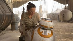 Disney Reveals Plans For Another  'Star Wars' Trilogy