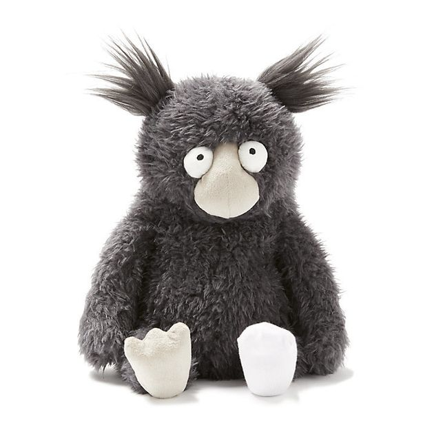 'John Lewis' Moz The Monster Toy: Where To Get Monster Merchandise For