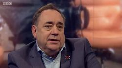 This Is Why Alex Salmond's Decision To Join RT Is So