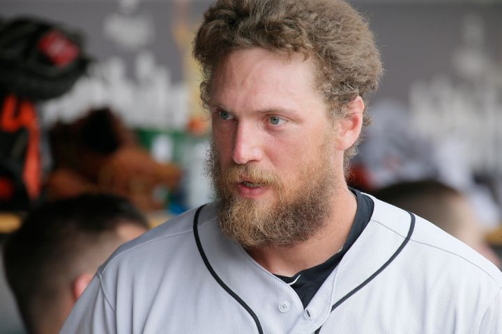 Hunter Pence showed some quiz-show savvy in his retort to Alex Trebek.