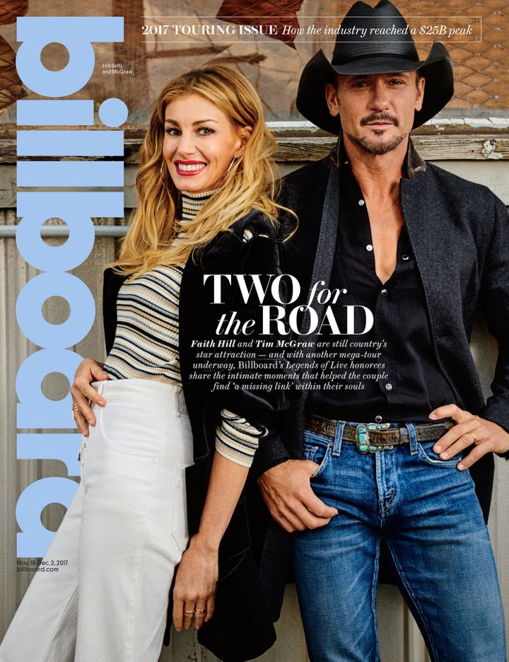 Faith hill and tim mcgraw take aim at the nra and demand for How old are faith hill s daughters