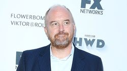 Distributor Will Not Release New Louis C.K. Film After
