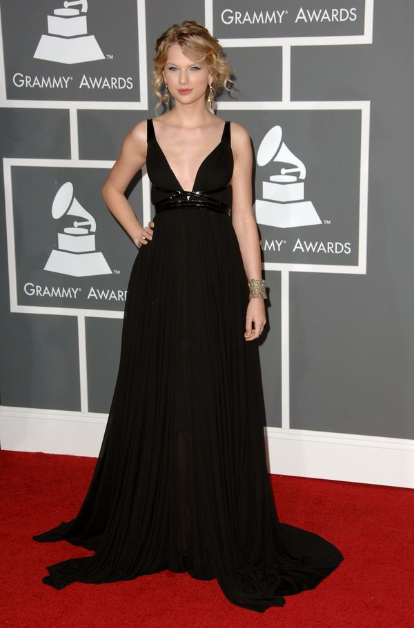 At the 51st Annual Grammy Awards on Feb. 8, 2009, in Los Angeles.