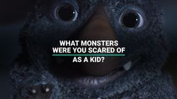 After The John Lewis Christmas Ad, People Share The Monsters They Were Scared Of As