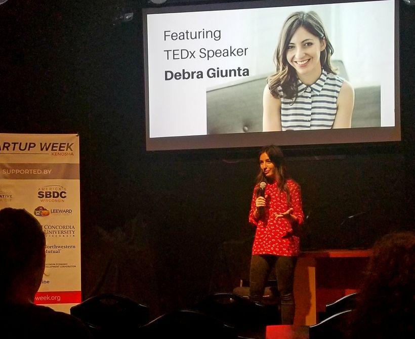 Debra Giunta | Founding Director-Design Dance