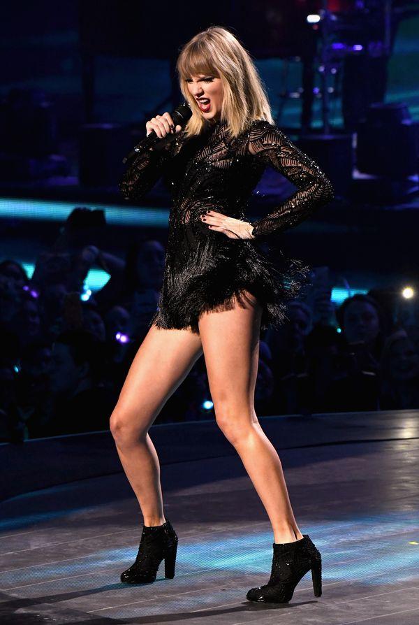 Performingonstage on Feb. 4, 2017, in Houston.