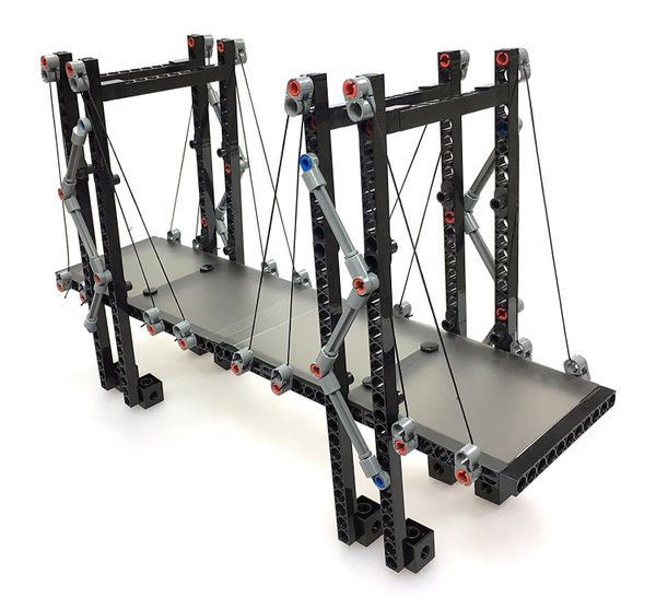 "If your child ever wondered how bridges and skyscrapers are built, get them this <a href=""https://www.amazon.com/Thames-Kosmo"