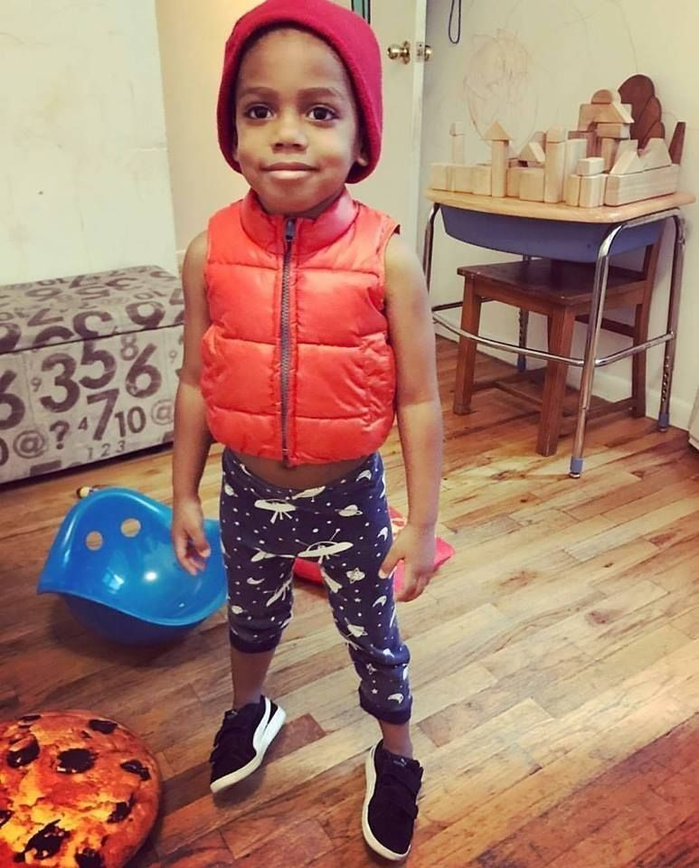 Elijah Silvera age 3 allegedly died after a fatal allergic reaction to a grilled cheese sandwich