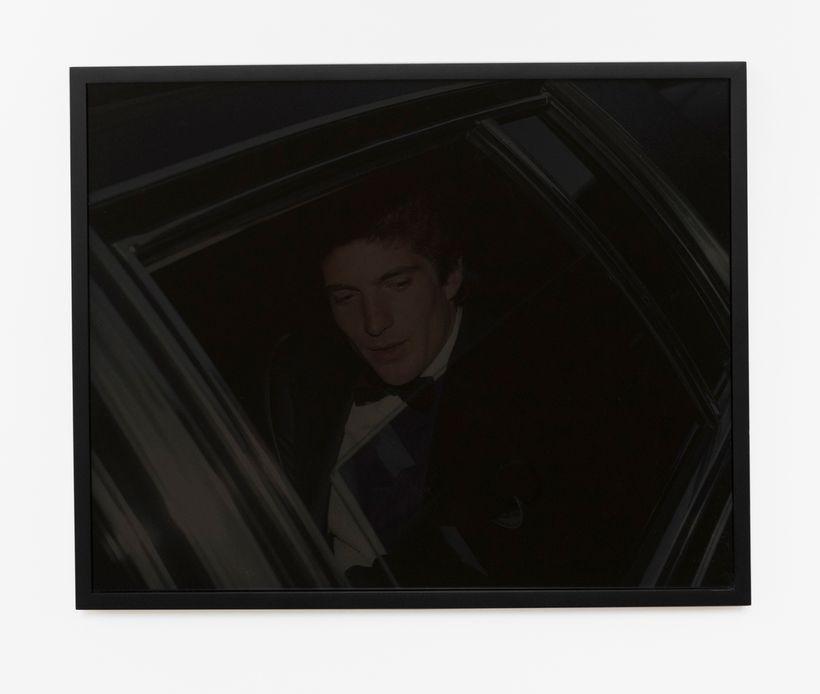 <em>Passenger Side Door</em>
