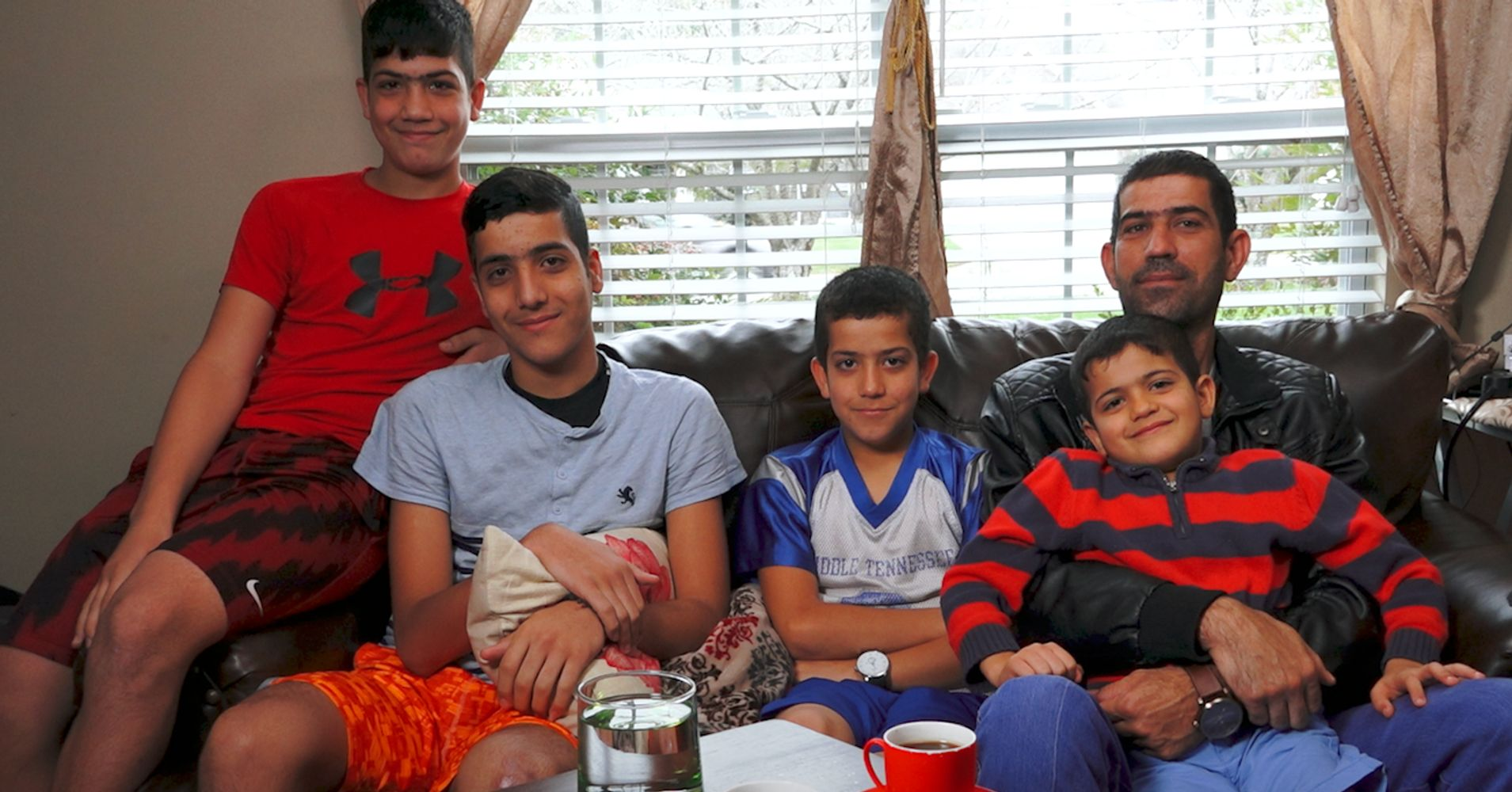 tennessee muslim On eid al-fitr, some us muslims celebrate, many mourn after shooting in chattanooga, tennessee.