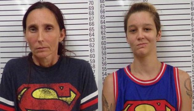 Oklahoma Woman Who Married Her Mother Pleads Guilty To
