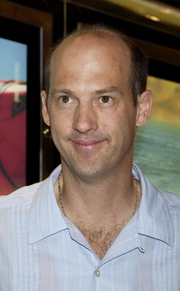 'Top Gun' And 'ER' Actor Anthony Edwards Accuses Broadway Producer Gary Goddard Of Molesting Him As A