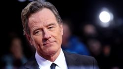 Bryan Cranston Says Kevin Spacey Is 'Not A Very Good
