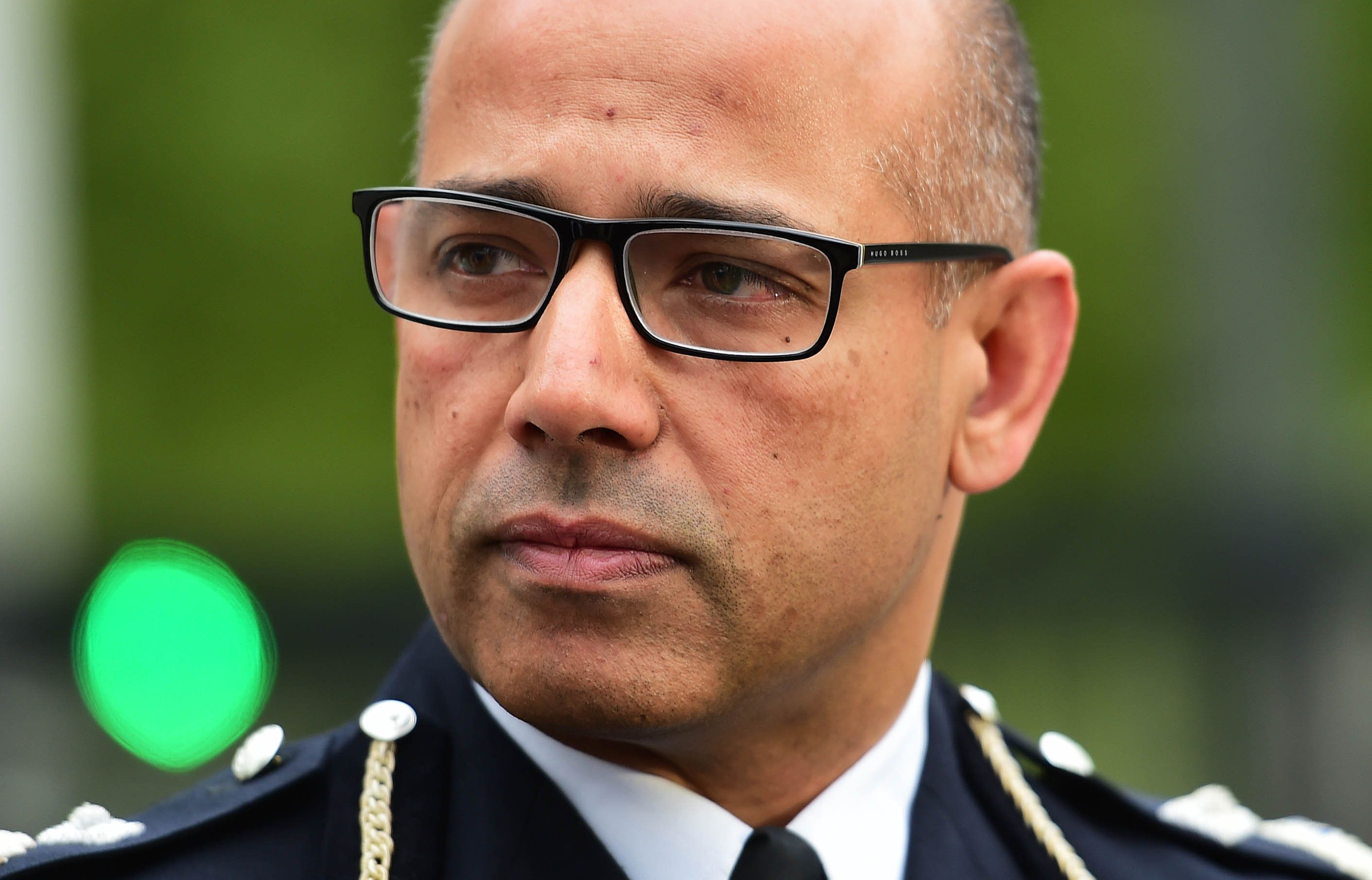 Neil Basu, the senior national coordinator for counter-terrorism policing, has warned that local cutsrisk...