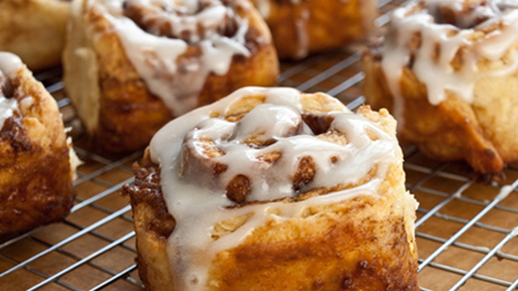 15 Recipes That Prove Fall Is The Best Season For Baking