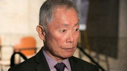 'Star Trek' Actor George Takei Accused Of Sexual Assault By Model Scott R.
