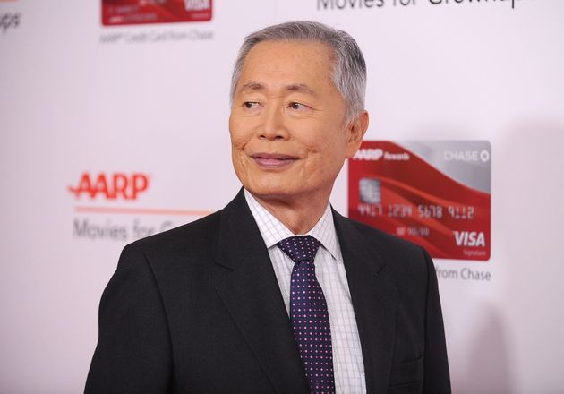 George Takei denies a claim that he sexually assaulted another man 36 years