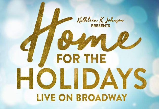 A seasonal revue starring <em>American Idol</em> winner Candice Glover, <em>The Voice</em> winner Josh Kaufman, and Bianca Ry