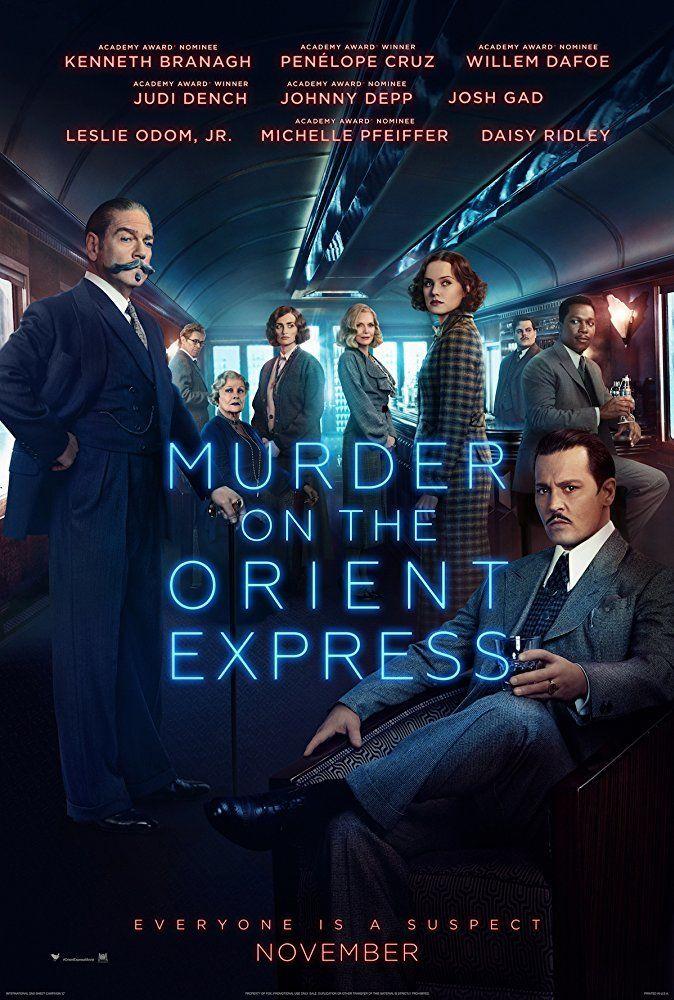 5a075cfe1b00004b00376a56 - Assassinato no Expresso do Oriente Torrent Legendado (2018)