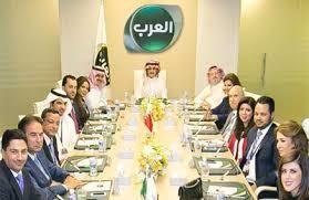 Prince Alwaleed at Al Arab