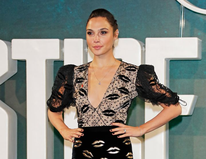 "Actress Gal Gadot has confirmed that accused sexual harasser Brett Ratner will not be involved in the ""Wonder Woman"