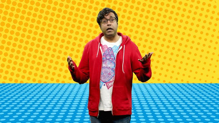 Hari Kondabolu is an American stand-up comic, actor, and filmmaker.