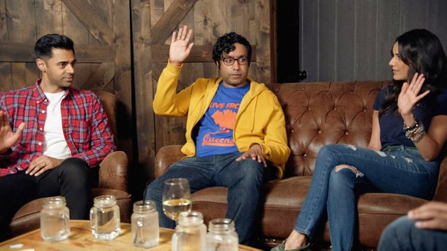 Kondabolu interviewed other South Asian celebrities for his