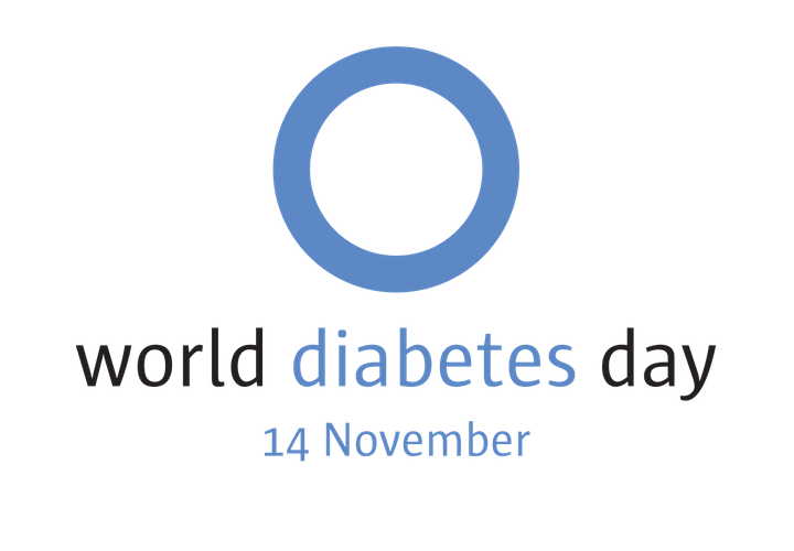 <p>World Diabetes Day</p>