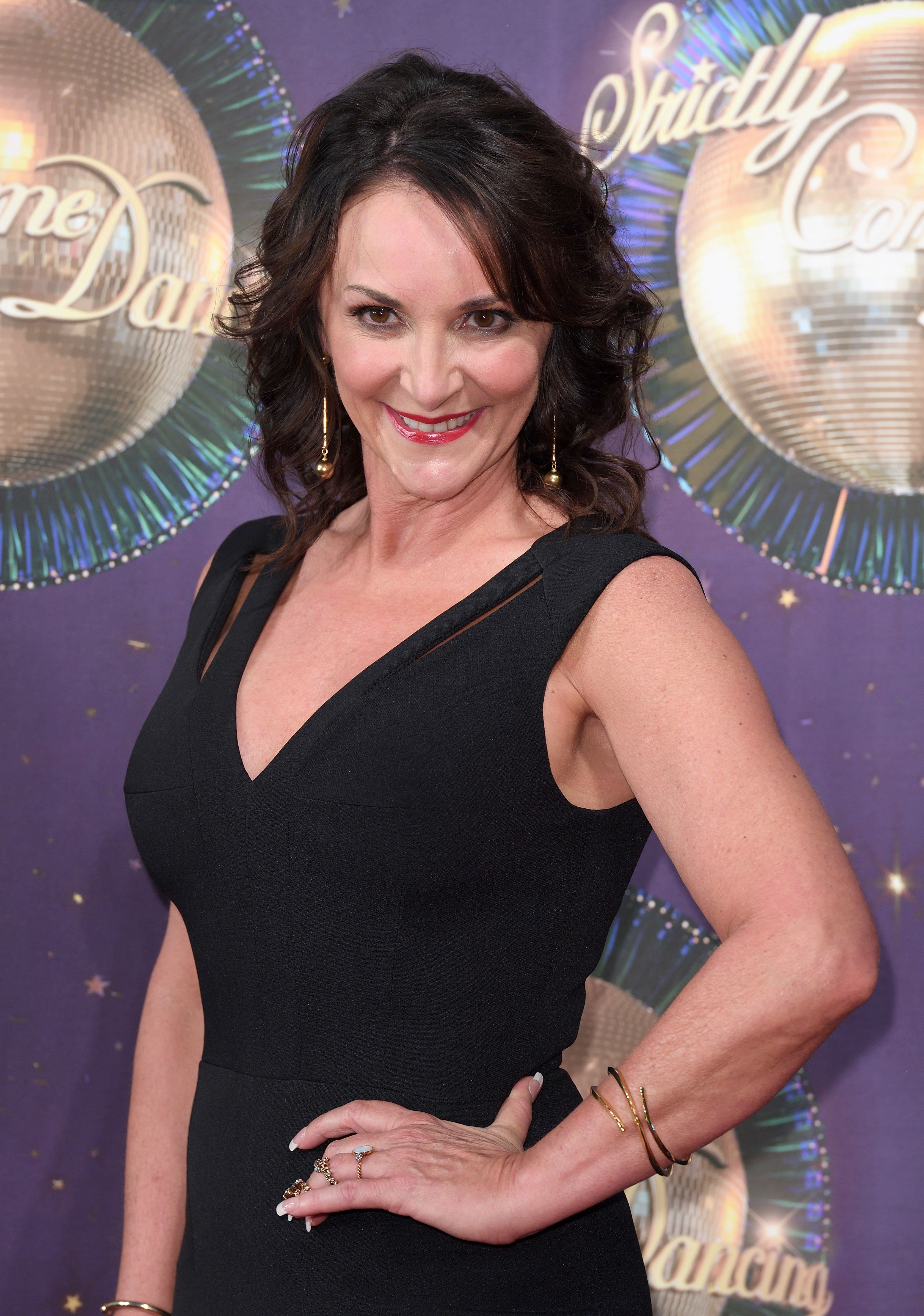 'Strictly' Star Shirley Ballas Has A Stern Message For Her Critics After Her 'Tough