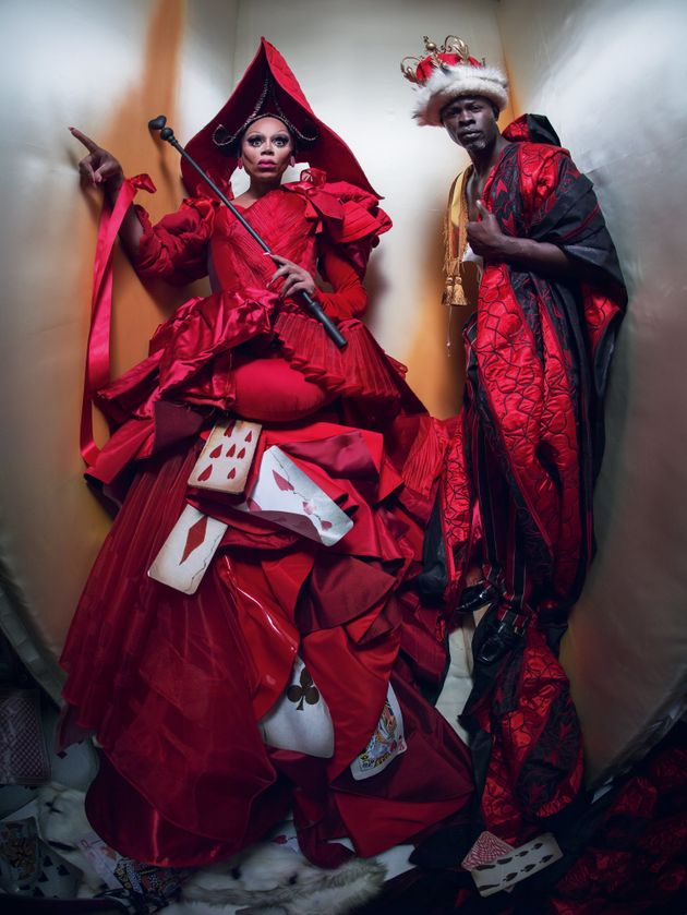 The 2018 Pirelli Calendar Is A Step In The Right