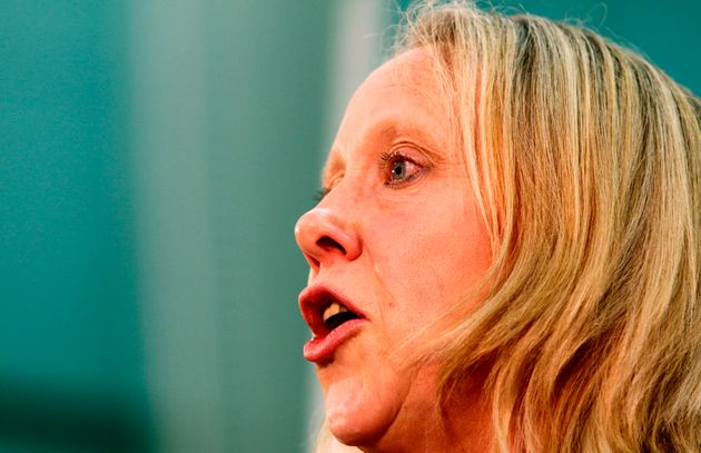 Labour MP Liz McInnes Says Parliament Has Become 'Dysfunctional