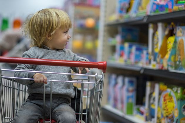 Urgent Warning About 'Connected' Children's Toys That Could Pose Serious Child Safety Risk, According...