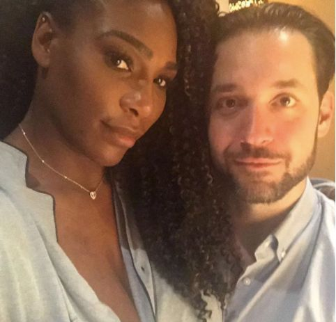 Serena Williams Is Mad At Her Fiance For Buying Too Many Baby