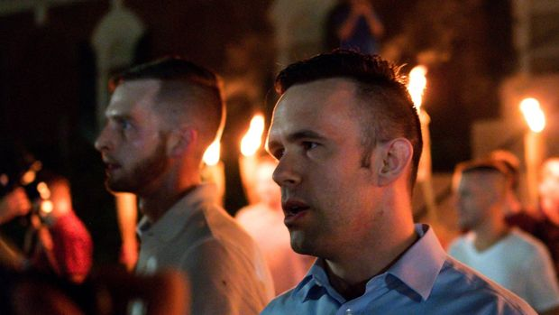 The White Nationalist Movement Is About To Get A Legal Warrior -- If Pennsylvania Allows It