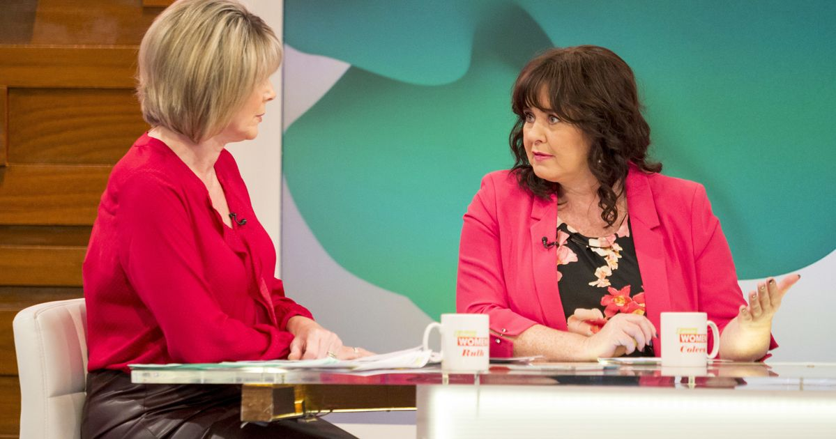 Loose Women: Today\'s cast news, pics and video | HuffPost UK