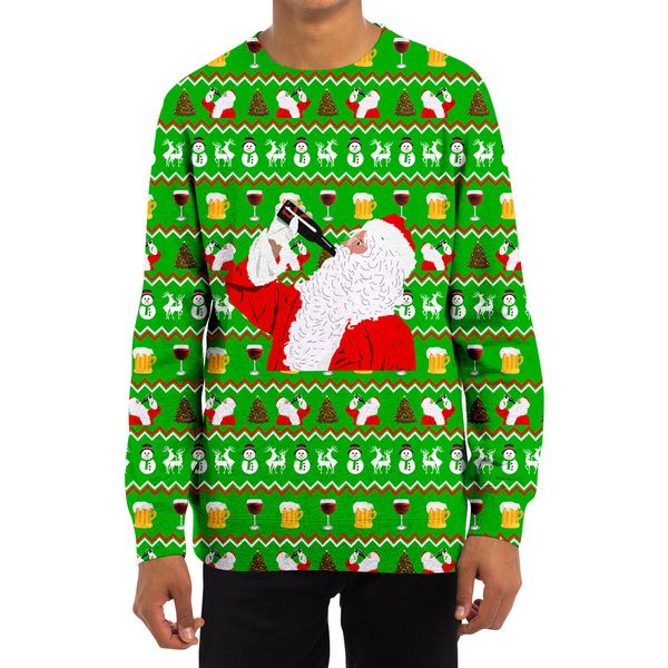 "If this <a href=""https://www.shweeet.com/collections/ugly-christmas-sweater/products/drunk-santa-christmas-sweater"" target=""_"