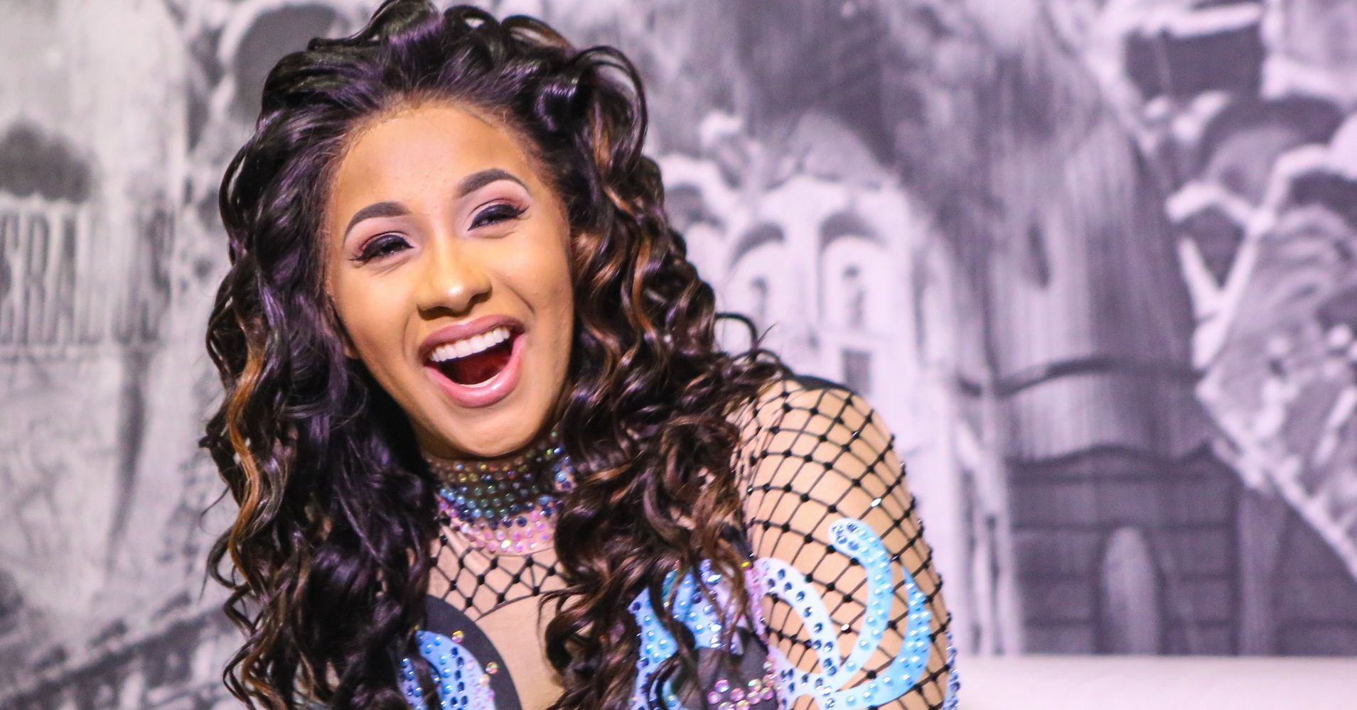 Cardi B History: Cardi B Makes Chart-Topping History Again With 3 Hits On