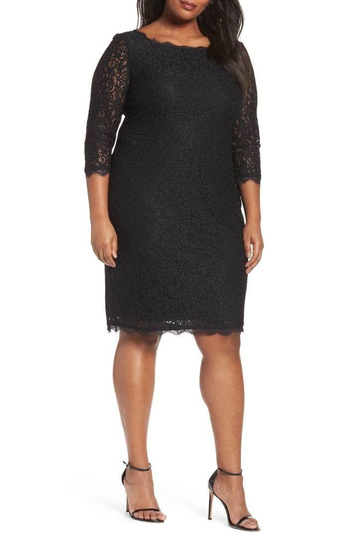 ed054b04838 25 Plus-Size Holiday Dresses That ll Sleigh This Season