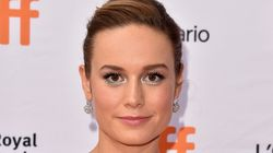 Indian Social Media Users Blast Brie Larson's Awkward 'Basmati Blues'
