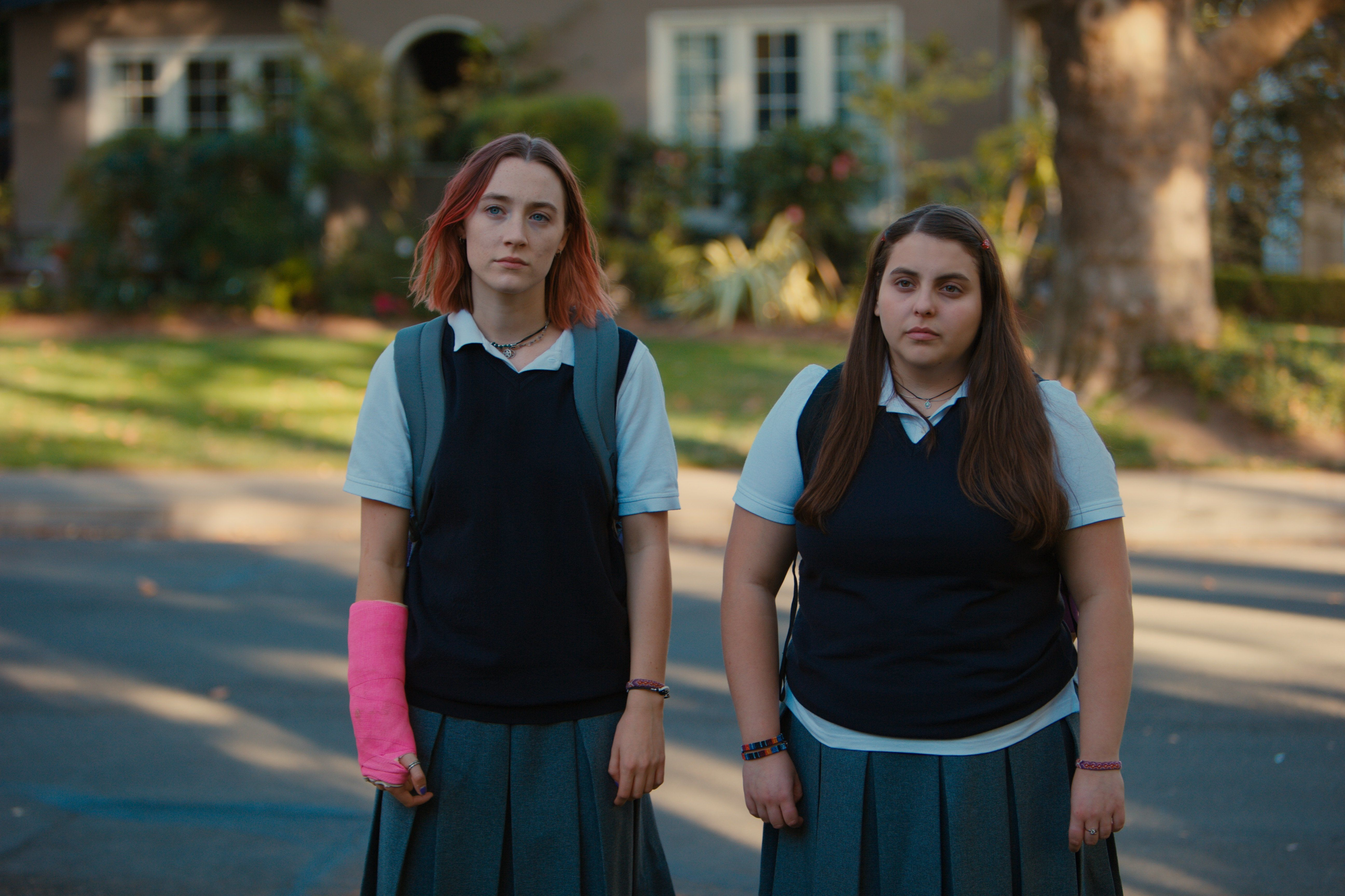 We Asked Greta Gerwig To Explain 7 Cultural References From 'Lady
