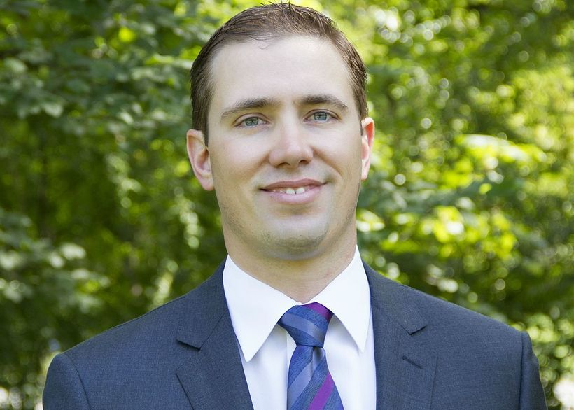 After spending nearly a decade in prison and taking college courses behind bars, Shon Hopwood later attended the University o