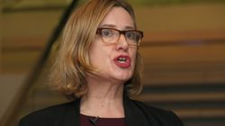 Amber Rudd Tells New Tory MPs To Help 'Change' The