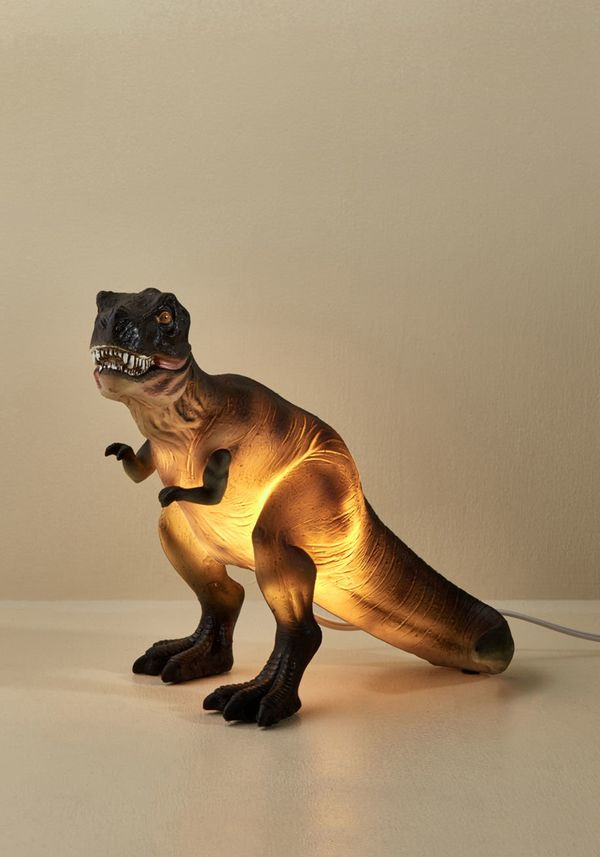 """<a href=""""https://www.modcloth.com/shop/home-gifts/sight-for-saur-eyes-lamp/142219.html"""" target=""""_blank"""">Buy it here</a> for $"""