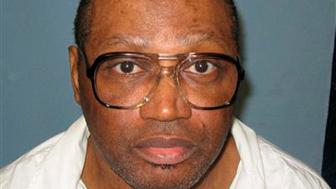 Vernon Madison, one of Alabama's longest-serving death row inmates, pictured in this handout photo, to is set to be executed at William C. Holman Correctional Facility in Atmore, Alabama, United States on May 12, 2016 even as the U.S. Supreme Court has ordered a review into whether the state's current sentencing scheme is constitutional.   Courtesy Alabama Department of Corrections/Handout via REUTERS  ATTENTION EDITORS - THIS IMAGE WAS PROVIDED BY A THIRD PARTY. EDITORIAL USE ONLY