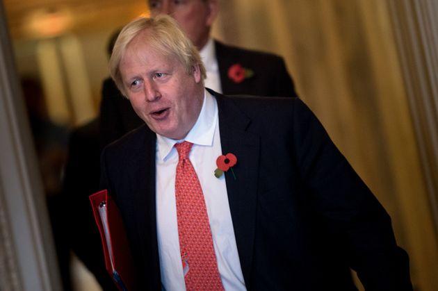 Boris Johnson caused a scandal over hisNazanin