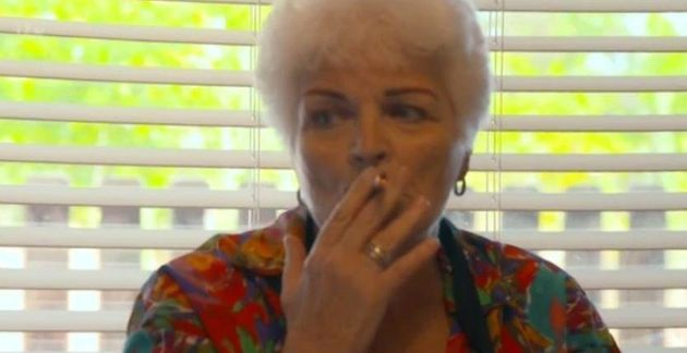 'Gone To Pot': This Person Just Won Twitter With Their Take On Pat Butcher Smoking