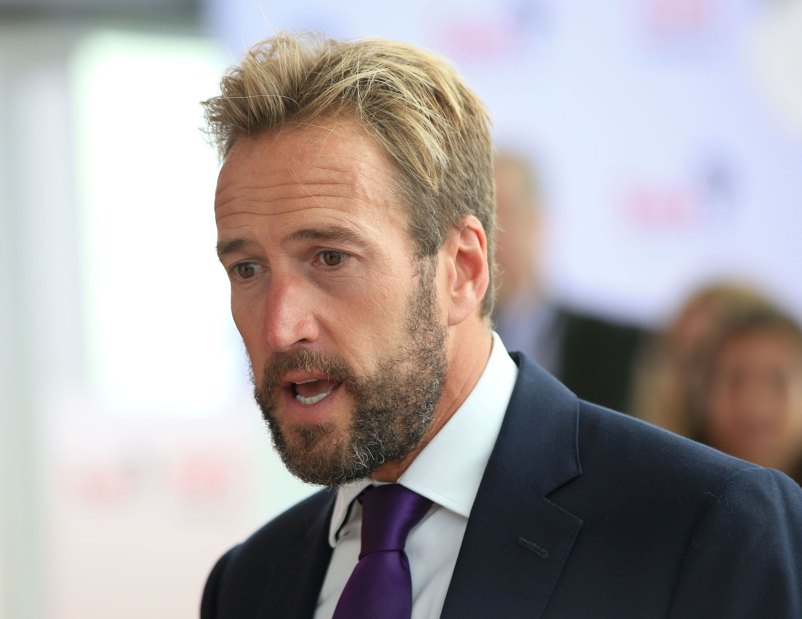 Ben Fogle Says It's Time To 'Look Very Closely' At How Zoos Operate Following Lynx