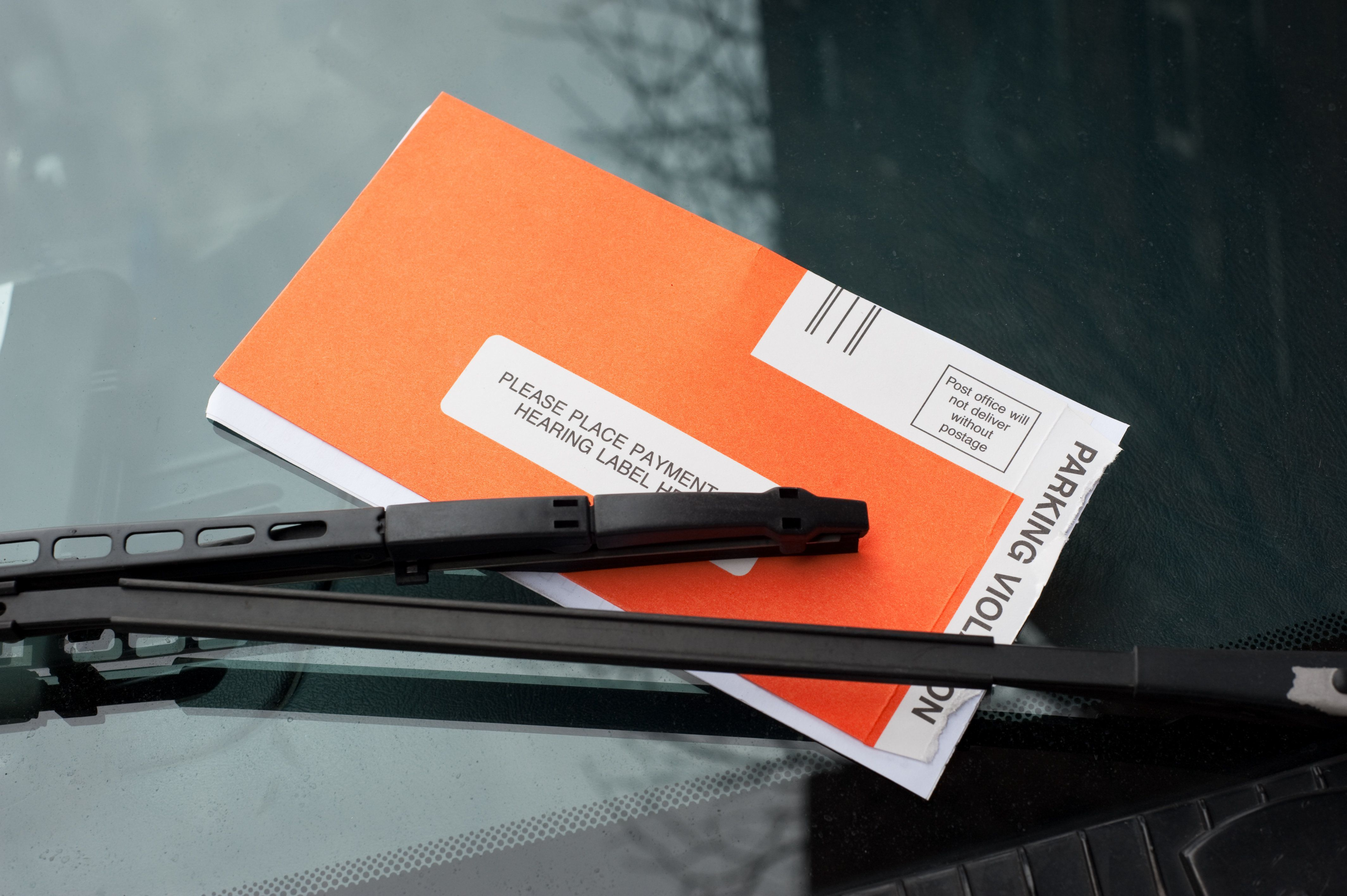 A little more than half a million parking tickets are being dismissed or refunded by New York City officials thanks to a smal