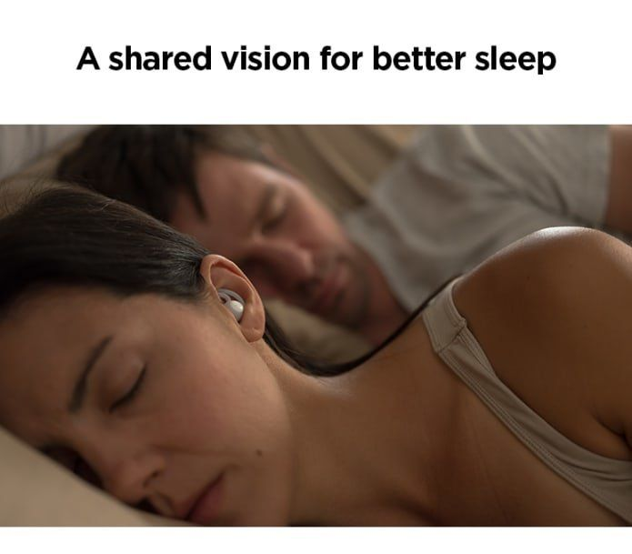 Bose Are Crowd-Funding Headphones That'll Help You Sleep Through Even The Worst